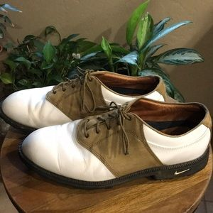 Nike Shoes - Golf Shoes